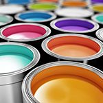 link to Coatings and Colorants Industry page