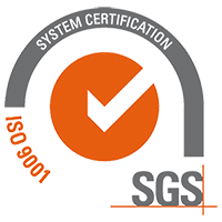 SGS ISO 9100